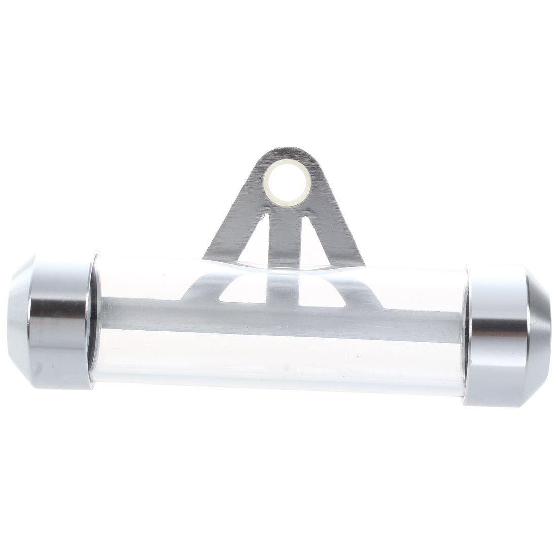 Soporte-de-tubo-de-disco-de-impuesto-de-metal-Moto-Scooter-Motocicleta-Ciclo-PB miniatura 9