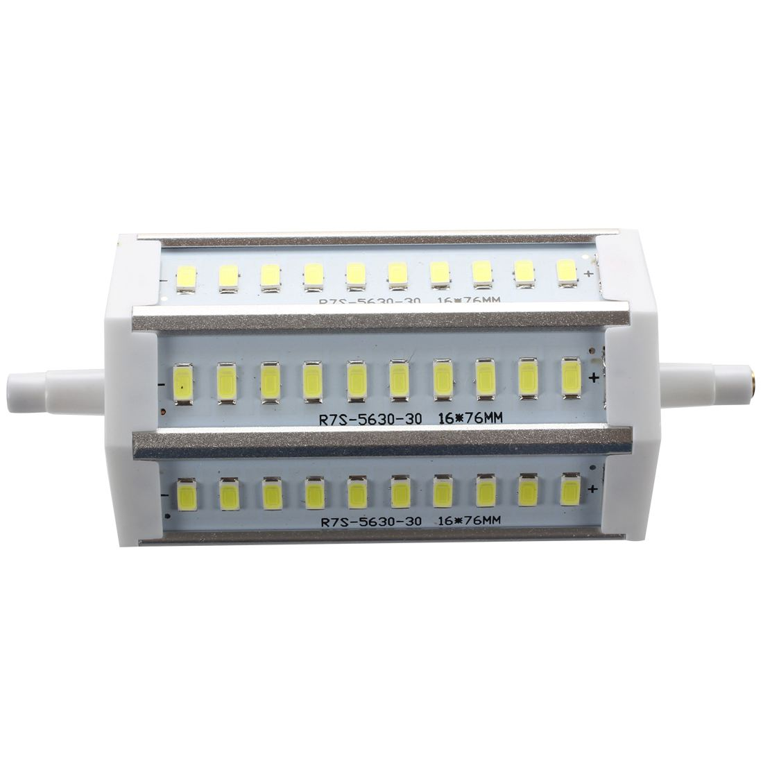 r7s 12w dimmbar 118mm 30 smd led birne halogen scheinwerfer lampe 1200lm k3a3 ebay. Black Bedroom Furniture Sets. Home Design Ideas
