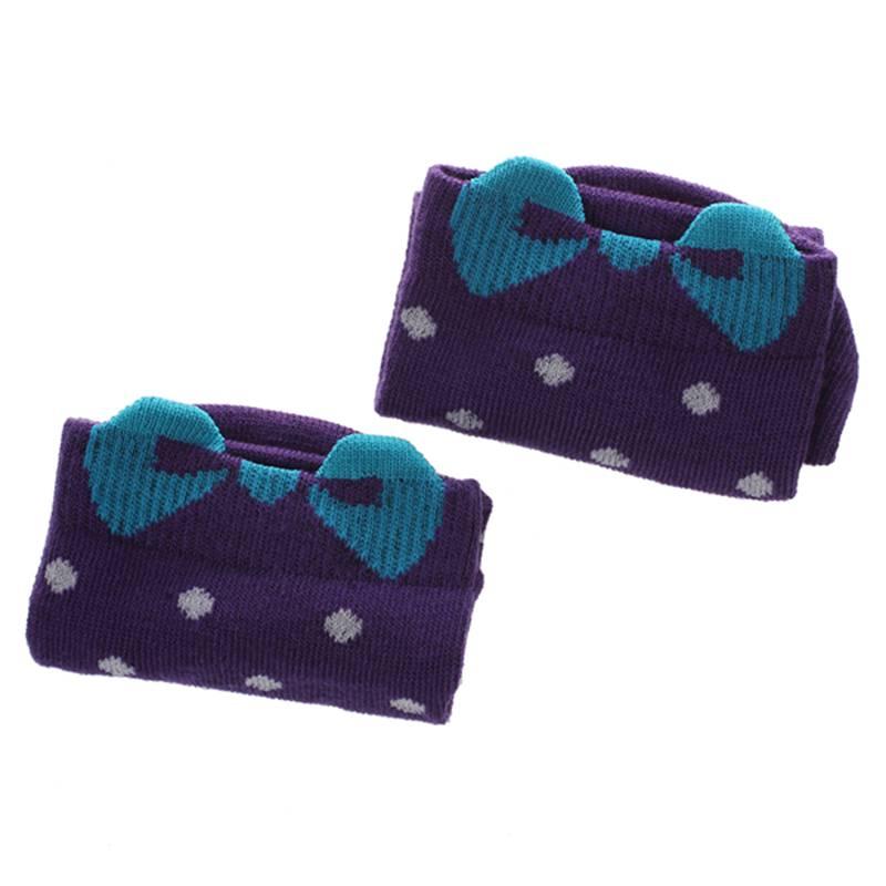 Chaussettes-pour-Fille-Femme-Dame-chaussettes-du-Sport-de-3D-pour-Femmes-G6N7