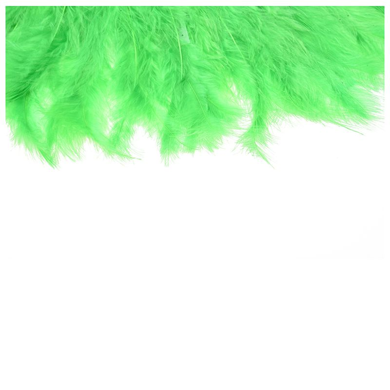 Phantom-Party-Supplies-Fluffy-Feather-Hand-Fan-Fancy-Elegant-Props-New-Gree-Q6J4 thumbnail 5