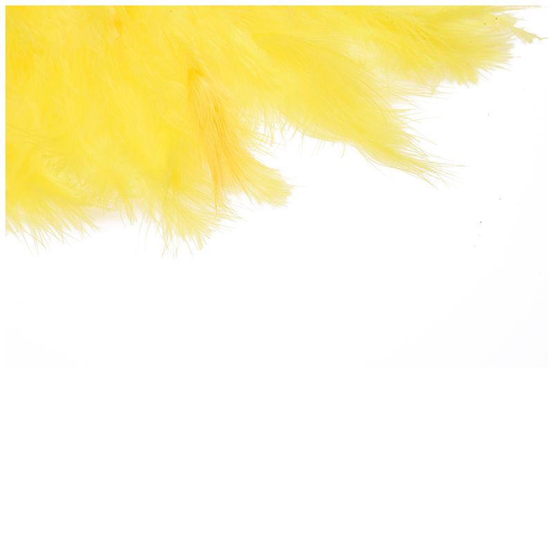 Phantom-Party-Supplies-Fluffy-Feather-Hand-Fan-Fancy-Elegant-Props-New-Gree-Q6J4 thumbnail 24