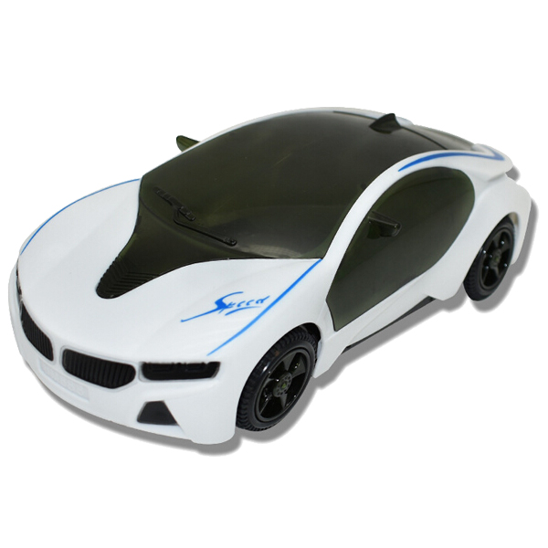 3d Led Flashing Light Car Toys Music Sound Electric Toy Cars Kids