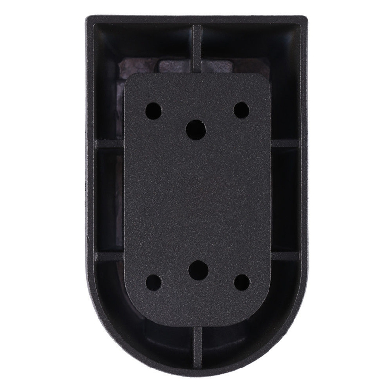 1x Outdoor Wall Mount Spare Key Safe Box Lock Holder Water
