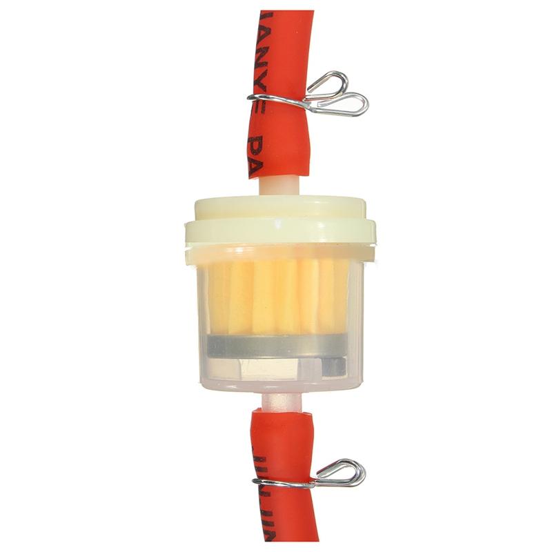 Filtro-de-Gasolina-de-6-Mm-LiNea-de-Manguera-de-TuberiA-de-Gasolina-U1T4 miniatura 5