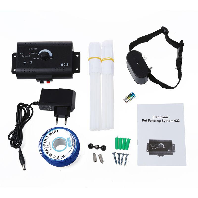 Cerca-Collar-electrico-anti-fuga-invisible-para-perros-300-m-alambre-H8L4-ST