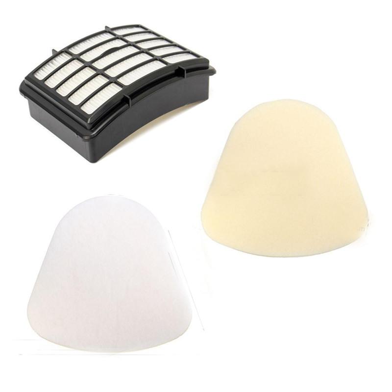 3pcs-HEPA-Motor-amp-Foam-Filter-For-Shark-Navigator-Lift-Away-NV350-XFF350-Y9V9