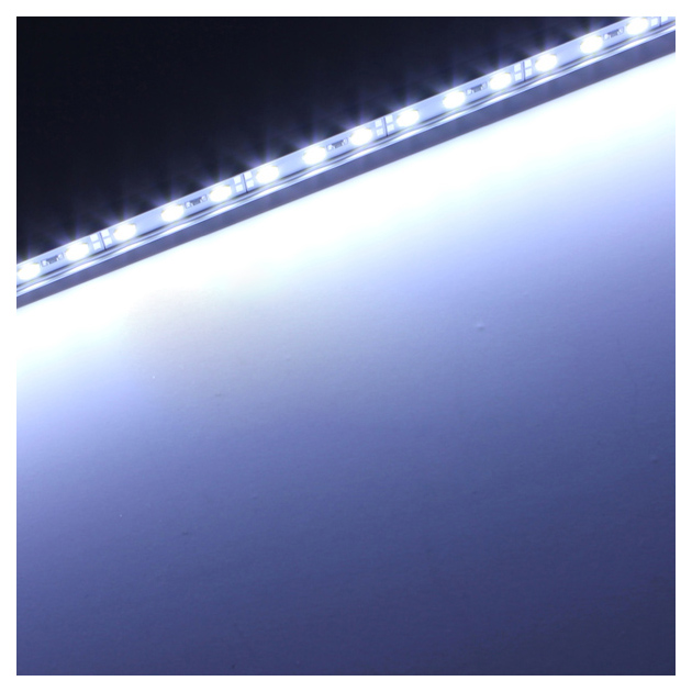 50CM-12V-36-LED-5630-SMD-Hard-Strip-Bar-Light-Aluminum-Rigid-V2F1 thumbnail 4