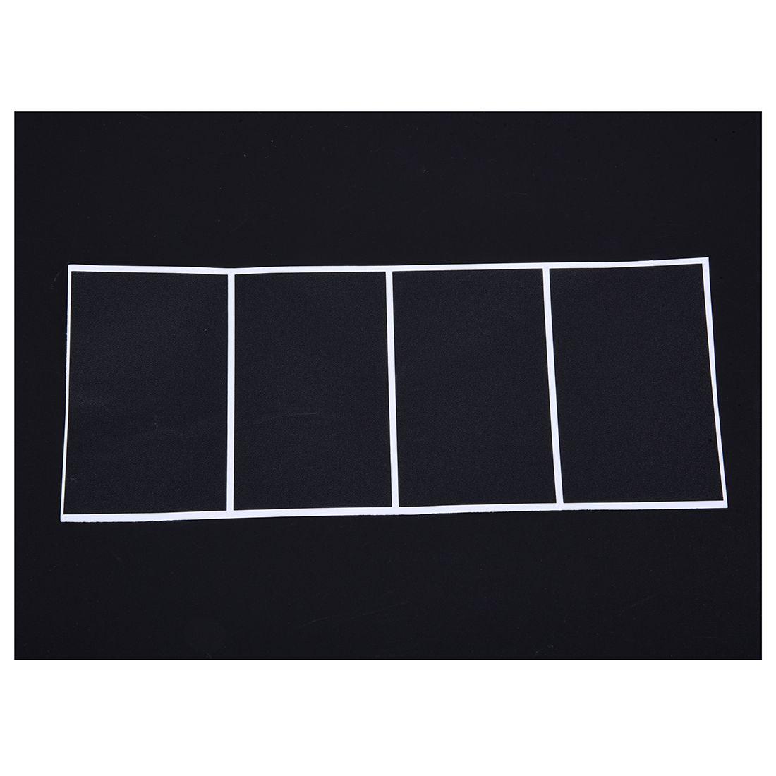 24x tafel aufkleber bezeichnung fuer kuechen kanister nette wand aufklebe l o5l7 ebay. Black Bedroom Furniture Sets. Home Design Ideas