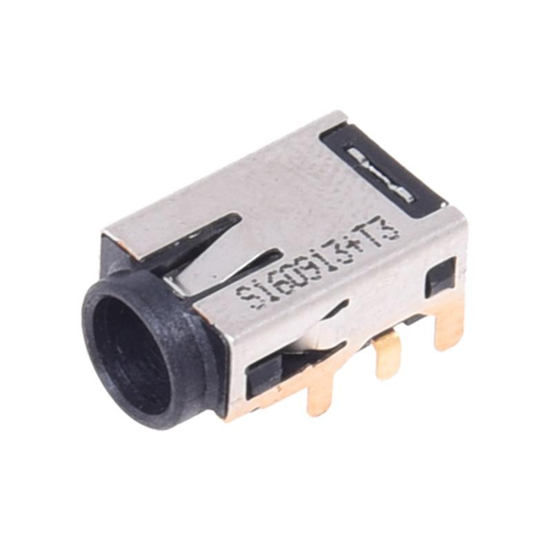 2X(Power Jack DC Power Jack AC outlet DC plug UX31 ASUS UX32 A V E VD NEW C6P2)