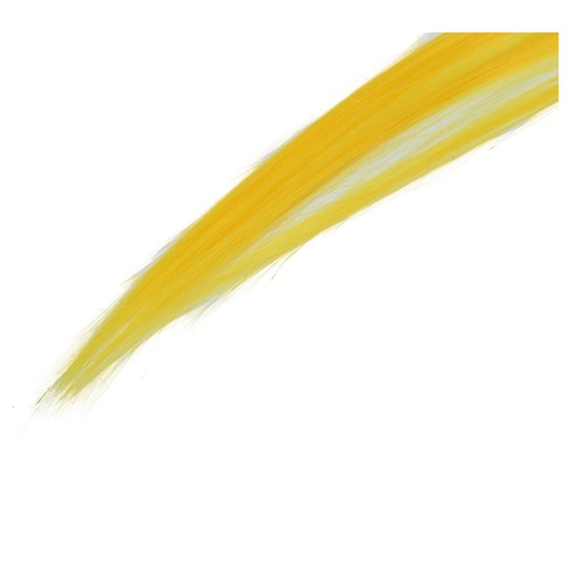 1-PC-Cheveux-d-039-extension-droite-longues-colore-pour-Femmes-Cheveux-de-plu-Z2D4 miniature 5