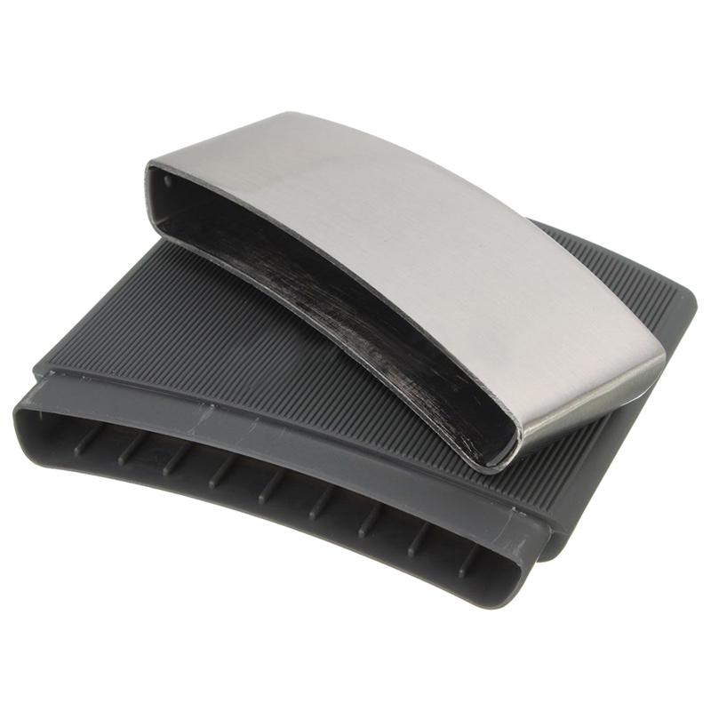 2xCigar-Case-Thin-Storage-Case-Pocket-Box-Holder-For-10-Cigarette-Dark-gray-B6T6 thumbnail 4