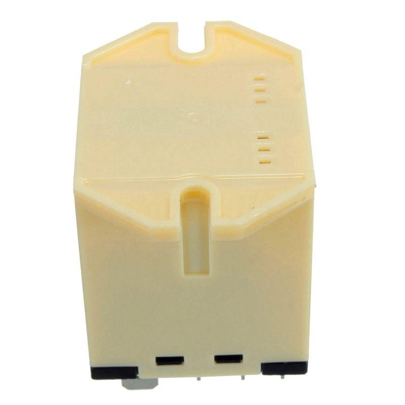1x-JQX-30F-2Z-DC-12V-Coil-30A-250V-AC-Power-Relay-8-Pin-DPDT-5-25x3-5x4cm-I7S2 thumbnail 3