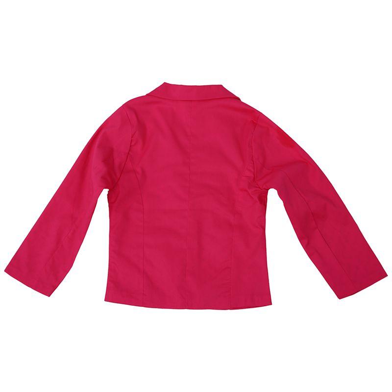 New-Spring-amp-Autumn-Kids-Suits-Jacket-for-Girls-Children-Coat-Kids-Clothing-E2E5 thumbnail 3