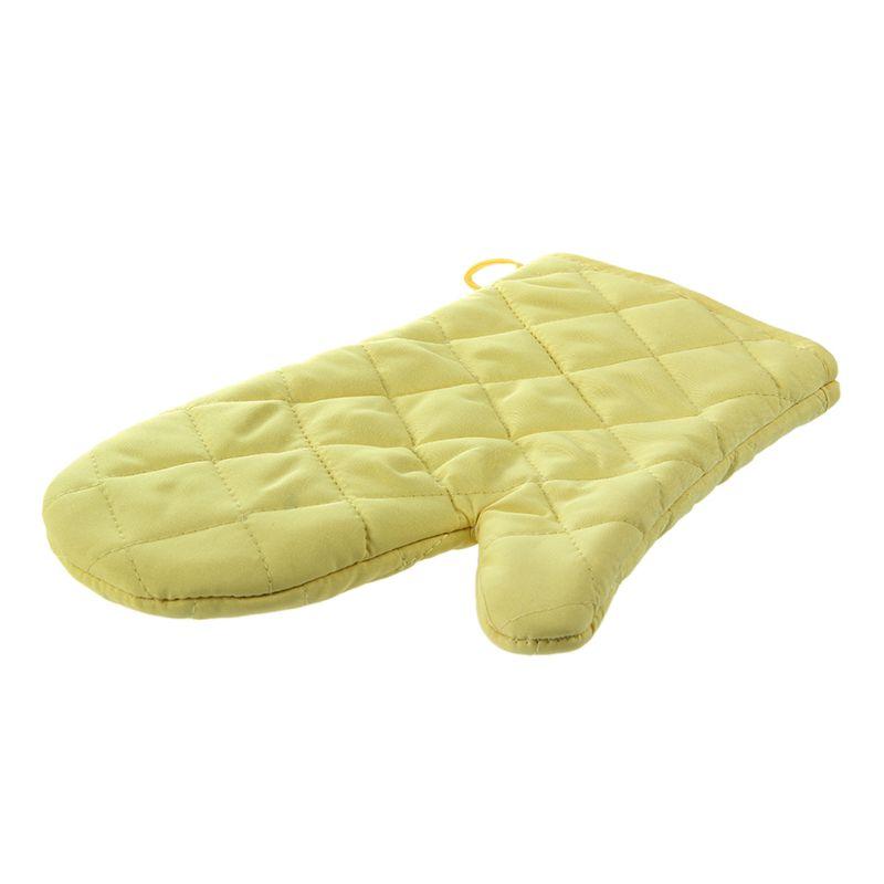 1-Paire-resistant-a-la-chaleur-en-Coton-gants-de-four-cuisine-cuisson-moufl-W1C6 miniature 8