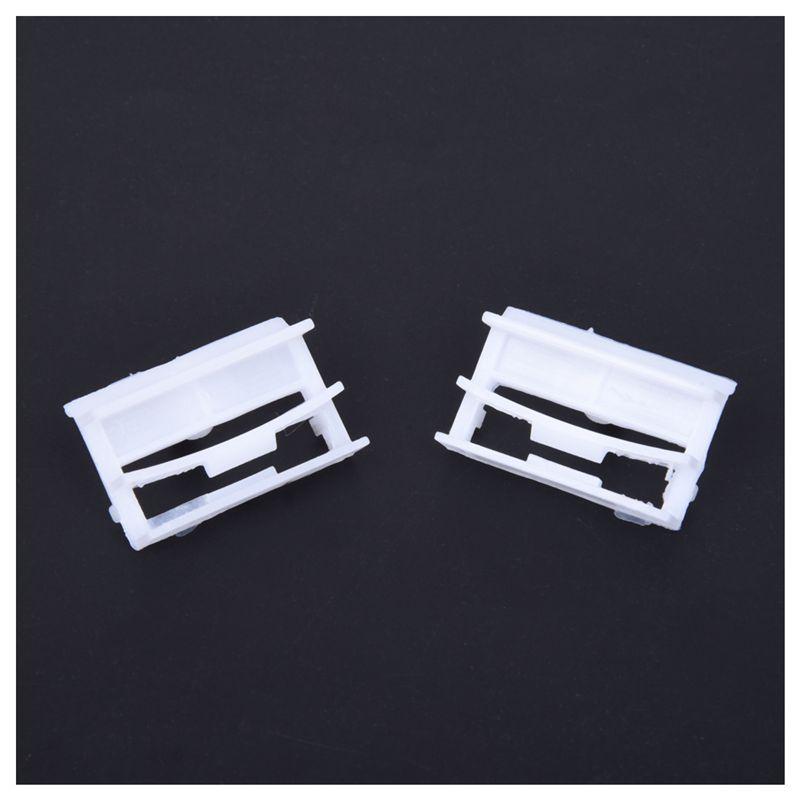 10-Clips-de-corte-falda-alfeizar-exterior-para-BMW-3-Series-E36-E46-E90-E9e8O9