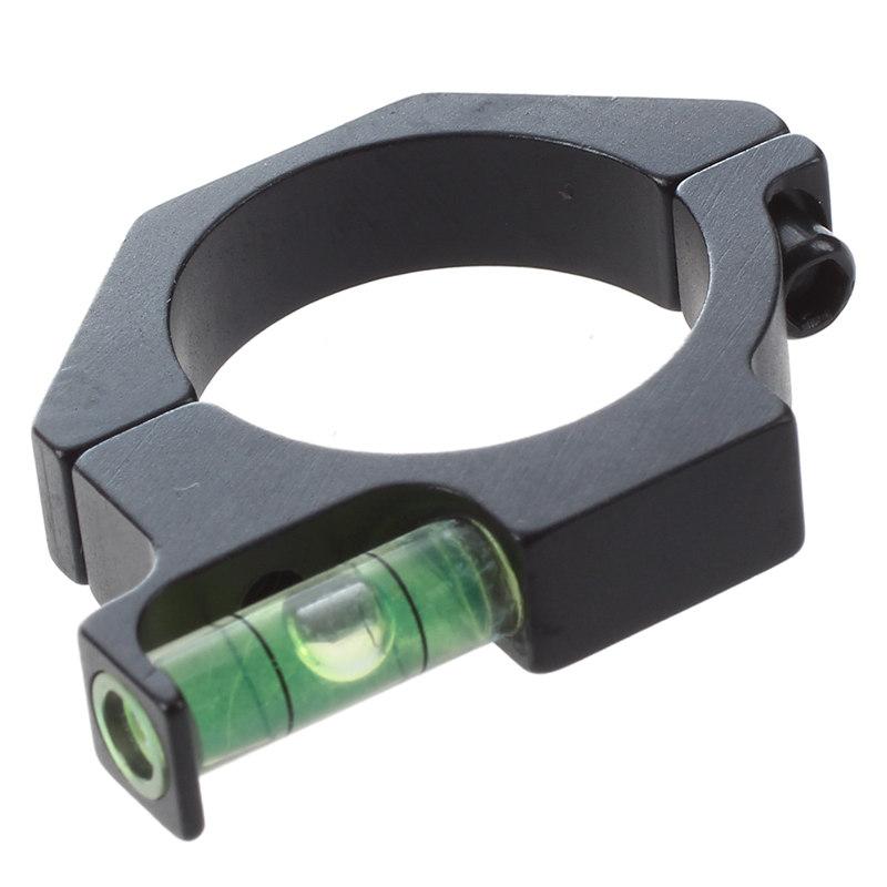 Fusil en alliage Bubble 25.4mm Spirit Portee Level Pour 25.4mm Bubble Holder Ring Mount R4F 16 d5ca9c