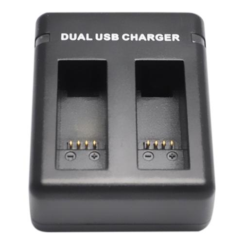5X-AHDBT-501-USB-Dual-Charger-For-GoPro-Hero-5-Black-Z6O4