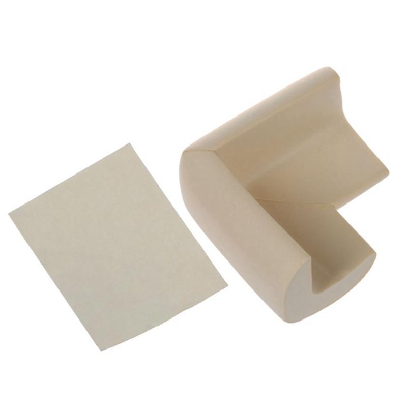 4pcs-de-Amortiguador-del-protector-de-la-esquina-borde-de-la-tabla-del-G4Q3 miniatura 3