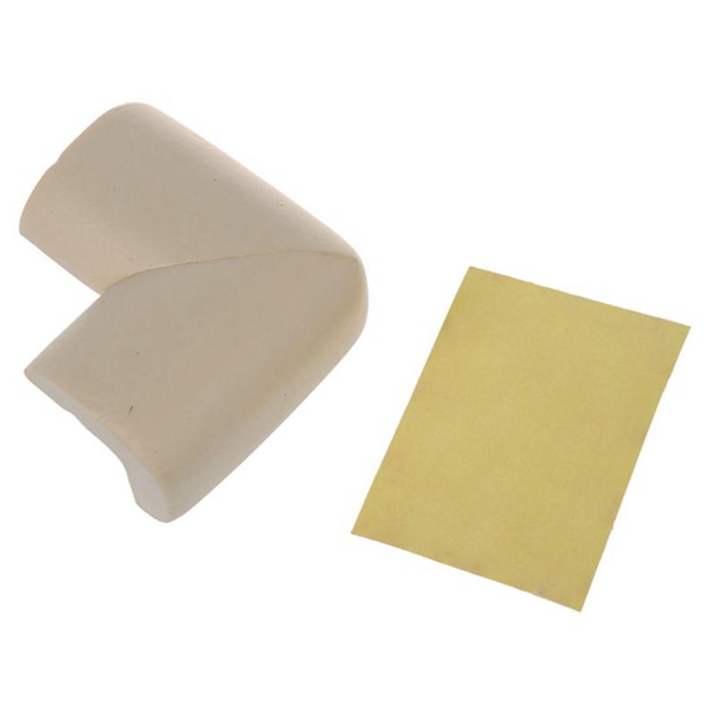 4pcs-de-Amortiguador-del-protector-de-la-esquina-borde-de-la-tabla-del-G4Q3 miniatura 4