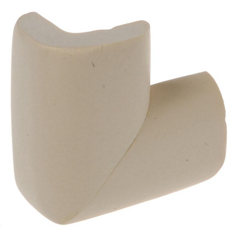 4pcs-de-Amortiguador-del-protector-de-la-esquina-borde-de-la-tabla-del-G4Q3 miniatura 8
