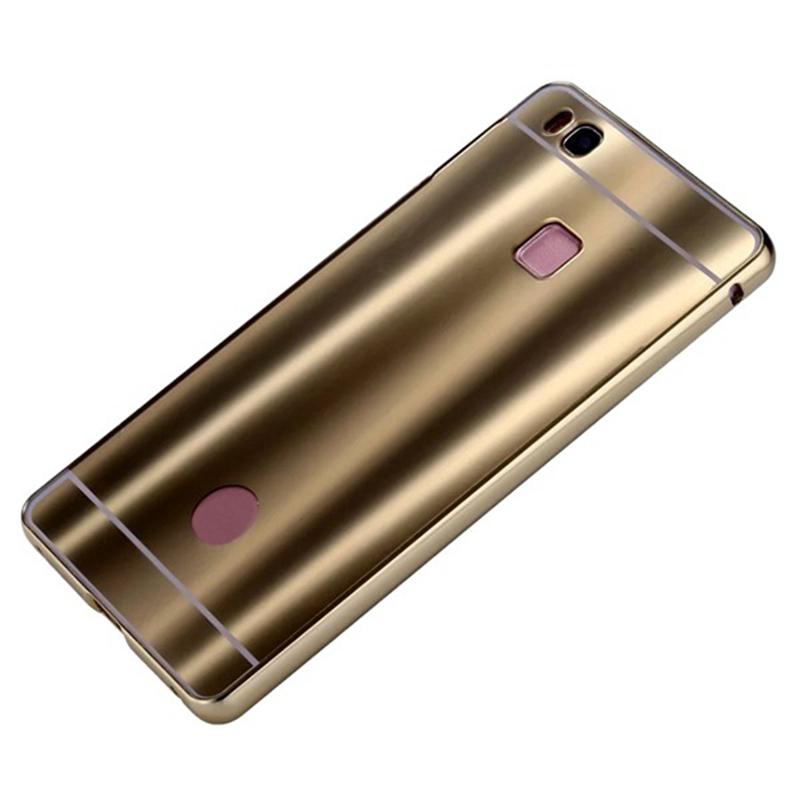 2X-For-Huawei-P9-Lite-Matte-Design-Case-Vandot-2in1-Practical-Ultra-Thin-C-T5Y5