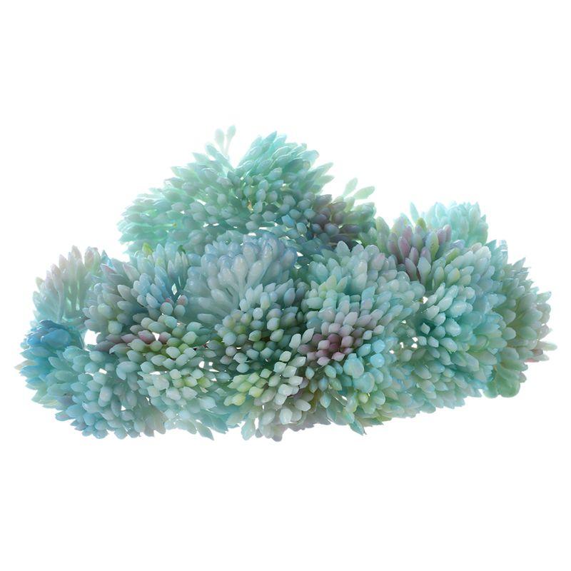 Fruit-Seltene-Garten-Sukkulente-Gras-Wueste-Kuenstliche-Pflanze-Landschaft-Ge-L1S5 Indexbild 19