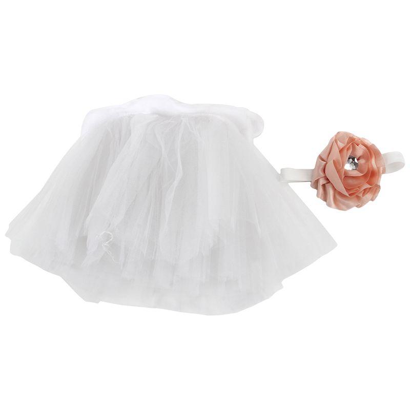 Foto Outfits baby tutu rock Kostuem Maedchen Partei kleid Blumen ...