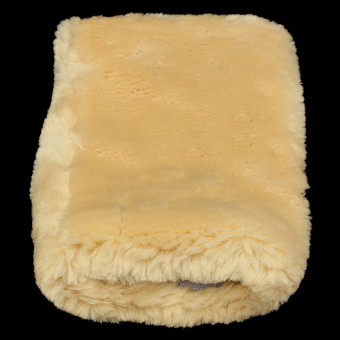 Cleaning Towels & Cloths Lambswool Sheepskin Polishing Mitts Buffing Car Cleaning Wash Glove K6A6 Cleaning Tools
