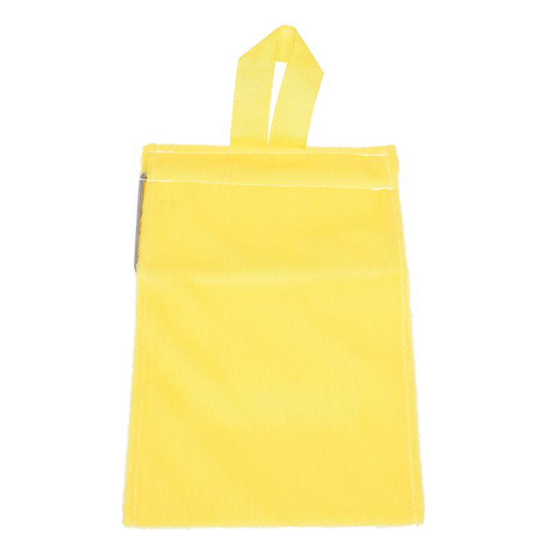 Bathroom-Cover-Roll-Box-Plush-Cloth-Tissue-Box-Holder-Toilet-Paper-bathroom-S5E3 thumbnail 3