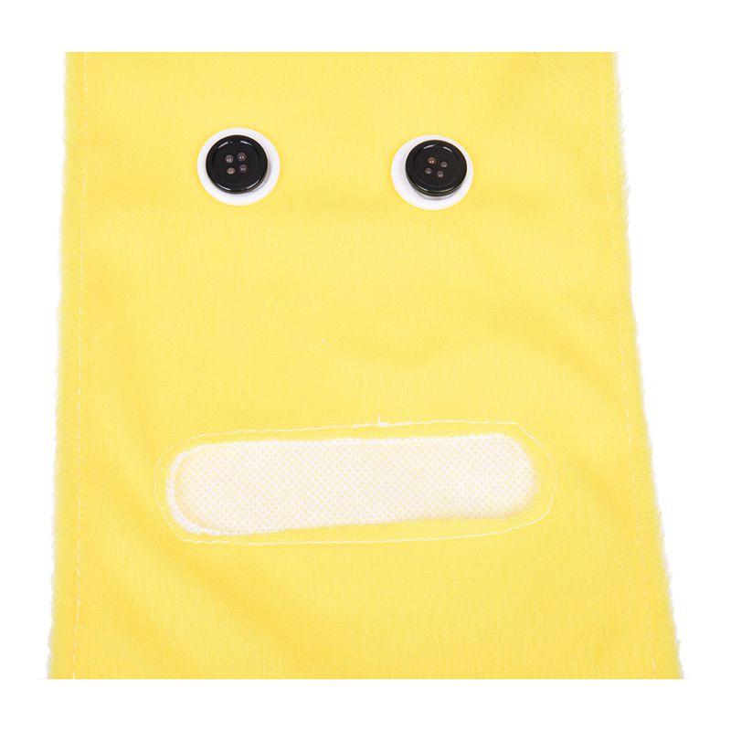Bathroom-Cover-Roll-Box-Plush-Cloth-Tissue-Box-Holder-Toilet-Paper-bathroom-S5E3 thumbnail 5