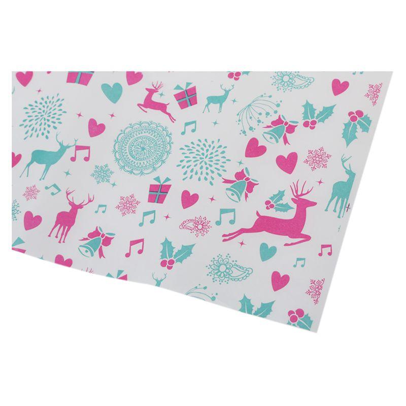 2X-Papier-Paraffine-Papier-D-039-Emballage-Alimentaire-Papier-Sulfurise-Pour-S3R5 miniature 11