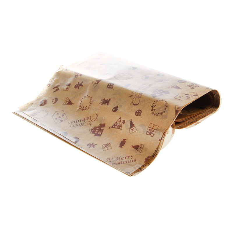 Wax-Paper-Food-Wrapping-Paper-Greaseproof-Baking-Paper-Soap-Packaging-Pa-D9D1 thumbnail 8