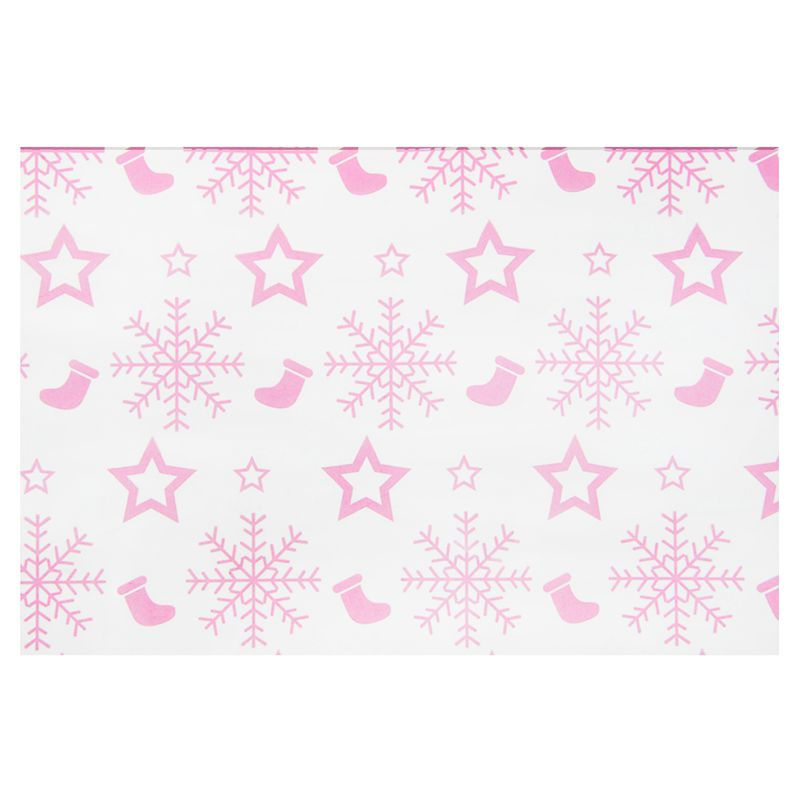 Wax-Paper-Food-Wrapping-Paper-Greaseproof-Baking-Paper-Soap-Packaging-Pa-D9D1 thumbnail 15