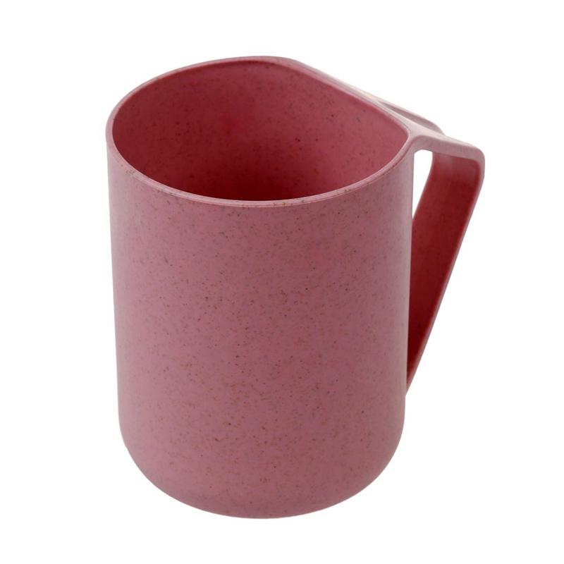 Break-Resistant-Kreative-Kaffee-Teebecher-Tasse-Weizenstroh-Lebensmittelqua-L4J7 Indexbild 10