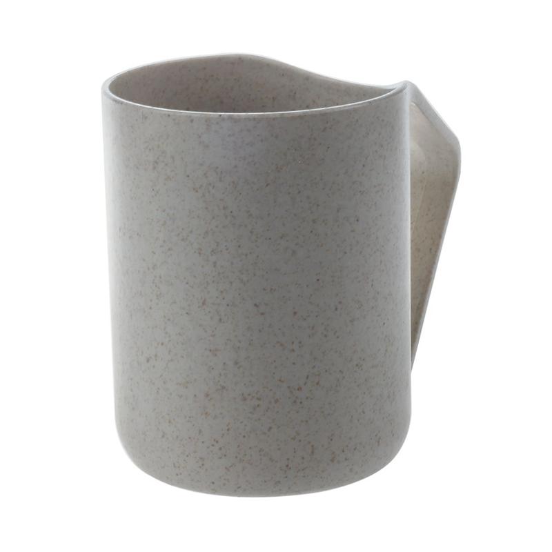Break-Resistant-Kreative-Kaffee-Teebecher-Tasse-Weizenstroh-Lebensmittelqua-L4J7 Indexbild 15