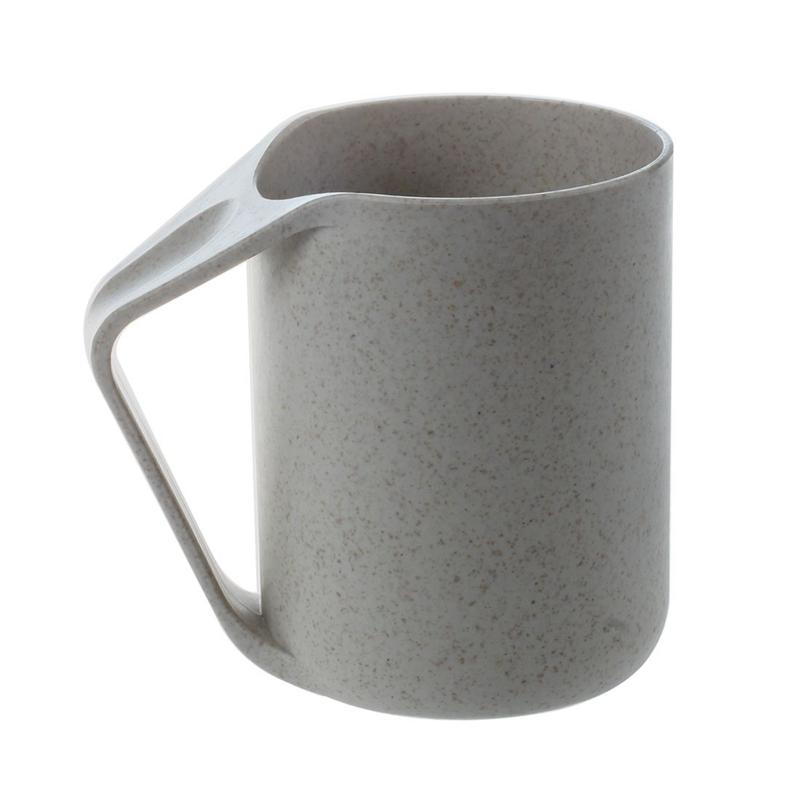 Break-Resistant-Kreative-Kaffee-Teebecher-Tasse-Weizenstroh-Lebensmittelqua-L4J7 Indexbild 16
