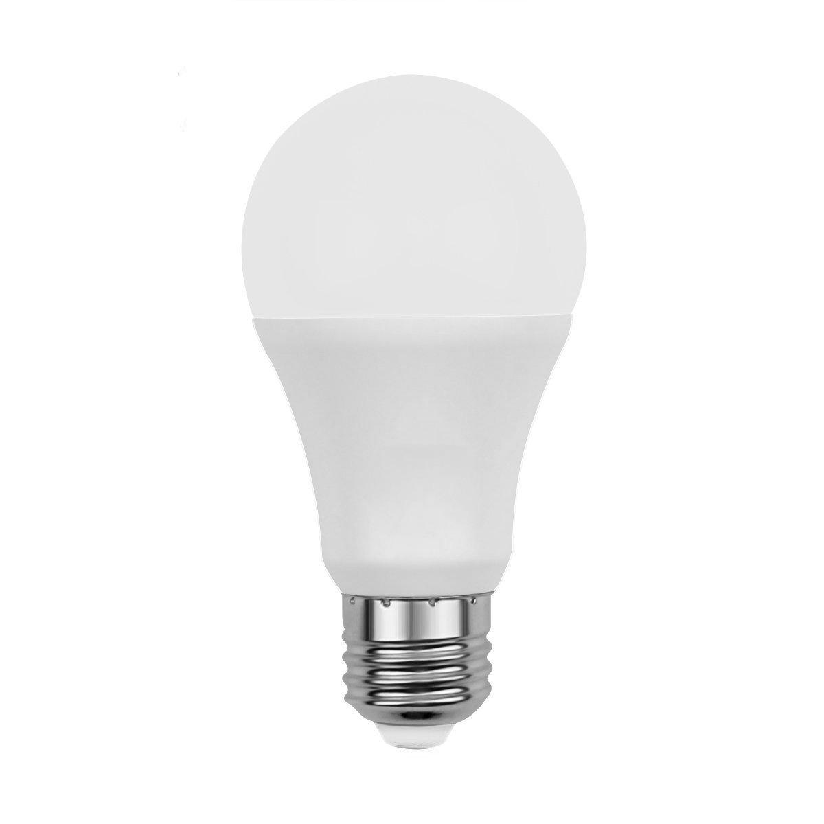 Image Is Loading Dusk To Dawn Led Light Bulb 5w 2700k