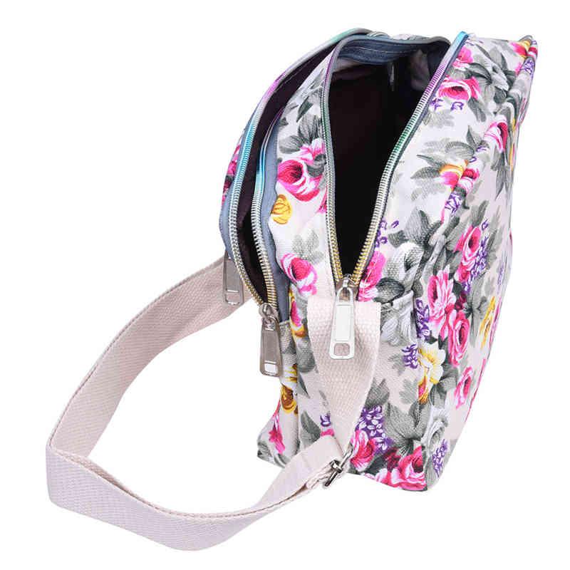2X-Fashion-Printing-Women-Messenger-Bags-Canvas-Sport-Bags-Mummy-Bag-Ladies2D6 thumbnail 13