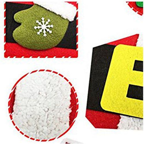 Decoration-de-table-Decoration-de-Noel-Napperons-a-tablette-Tapis-de-la-fourche