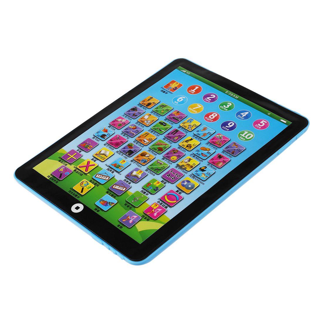 Kinder baby tablet pad computer lernspiel bildung