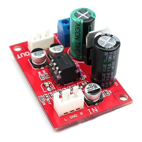 NE5532-Dynamic-Microphone-Stereo-Preamp-Amplifier-Board-Signal-Shielding-L6J9