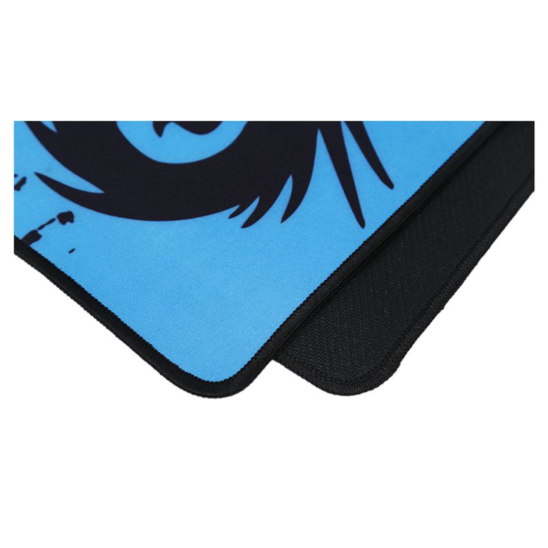 Supply Xinlong Large Gaming Locking Edge Mouse Mat For Internet Bar Mouse Pad Mouse & Keyboards control Blue 25*30cm