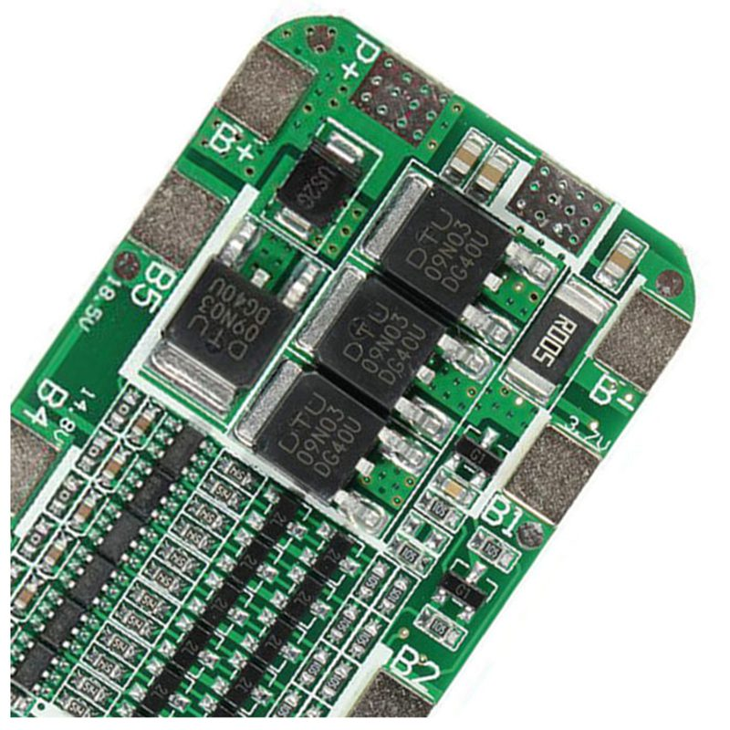 6S-15A-PCB-BMS-Protection-Board-For-6-Packs-18650-Li-ion-Lithium-Battery-Ce-N3H8 thumbnail 4