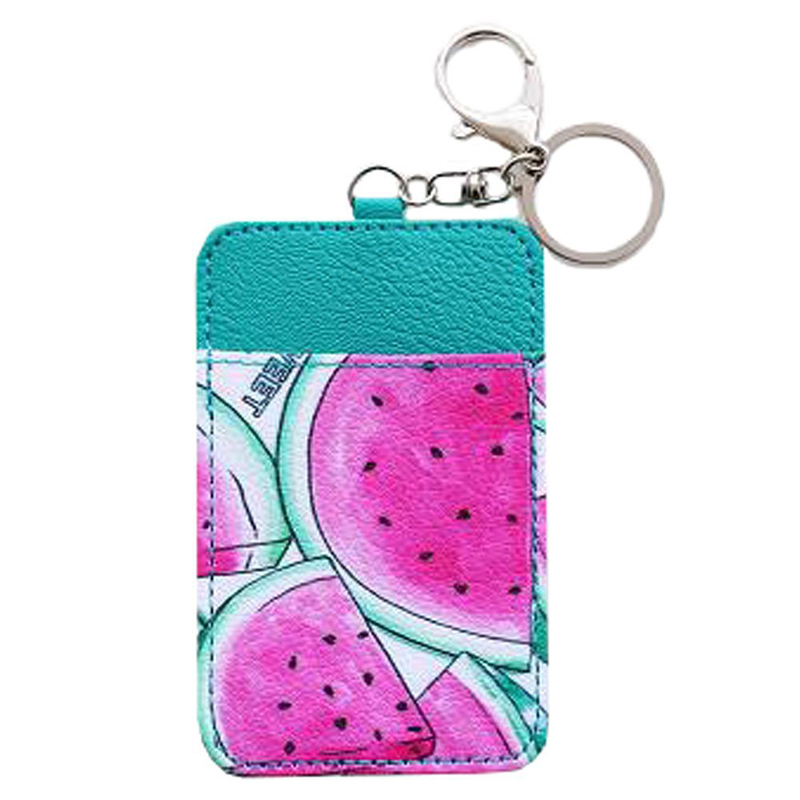 Card Bag Credit Card Case ID Holder Business Card Folder,Key Chain ...