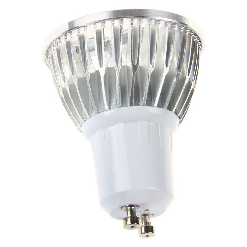 thumbnail 4 - 1x-Gu10-Warm-White-White-4-Led-6W-Energy-Saving-Spot-Light-Lamp-Bulb-220V-C4M2
