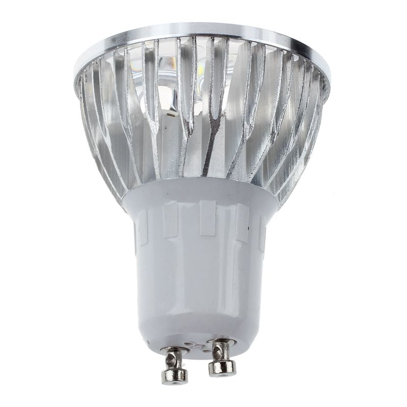 thumbnail 8 - 1x-Gu10-Warm-White-White-4-Led-6W-Energy-Saving-Spot-Light-Lamp-Bulb-220V-C4M2