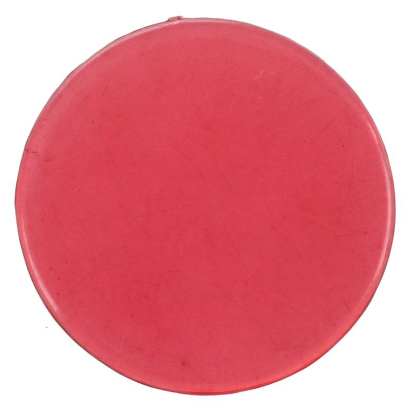 2X-100pcs-Klare-Kunststoff-Bingo-Chips-1-9-Cm-E8T4 Indexbild 10