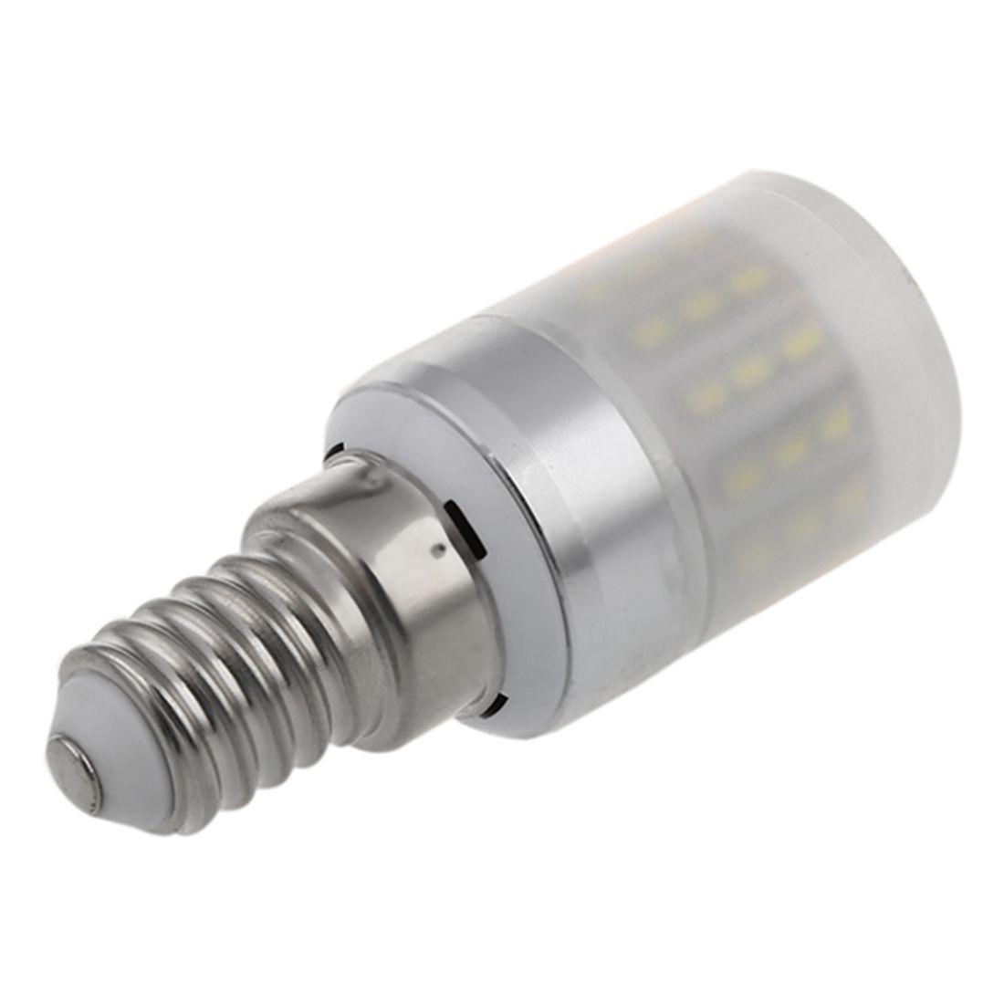 e14 48 3014 smd led beleuchtung lampe sparlampe spot 450lm. Black Bedroom Furniture Sets. Home Design Ideas