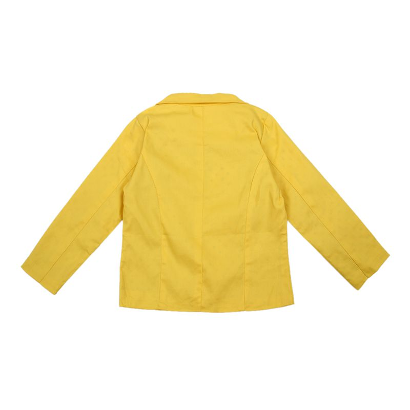 New-Spring-amp-Autumn-Kids-Suits-Jacket-for-Girls-Children-Coat-Kids-Clothing-E2E5 thumbnail 12