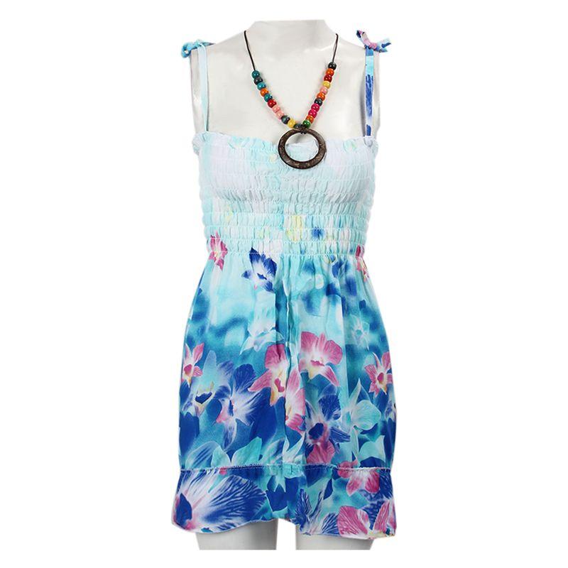 Les-nouvelles-robes-en-ete-pour-les-filles-longue-Robes-de-plage-Robes-en-s-G6U2